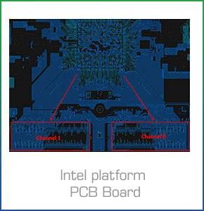 Intel platform PCB Board