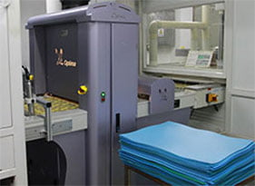PCB Fabrication Service Machine line