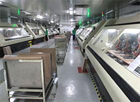 PCB Fabrication Service CNC
