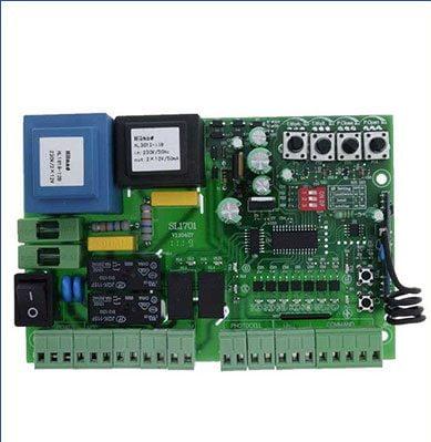 Automotive-PCBA Manufacturer