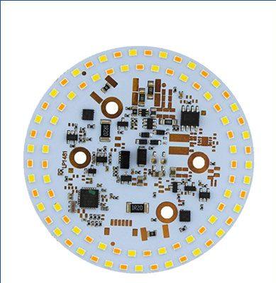 Servicios de ensamblaje de LED PCBA automotriz