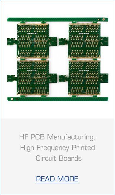 PCB Fabrication Service - MOKO Technology