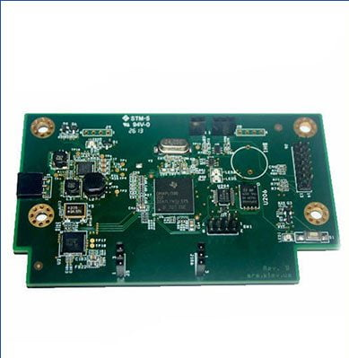 medical pcb fab and assembly pcba case-2