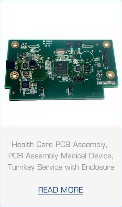 Medical PCB FAB & Assembly Expert - MOKO Technology