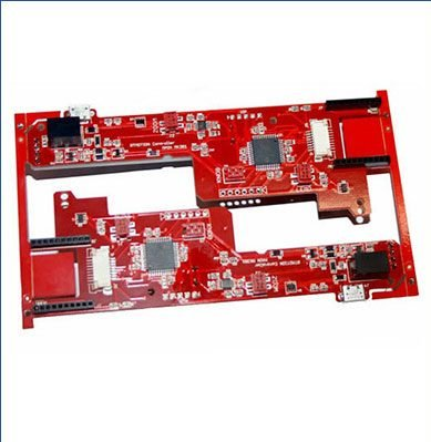 medical pcb fab and assembly pcba case-1