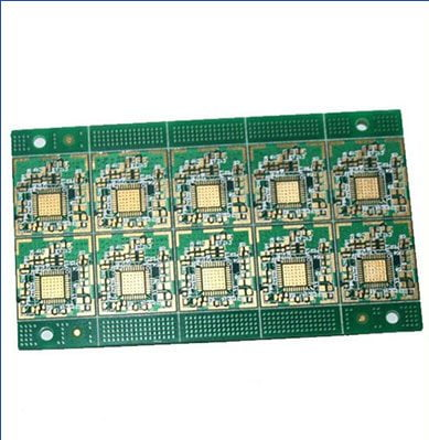 medical pcb fab and assembly pcba case-3