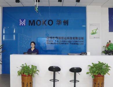 Ufficio MOKO Shenzhen