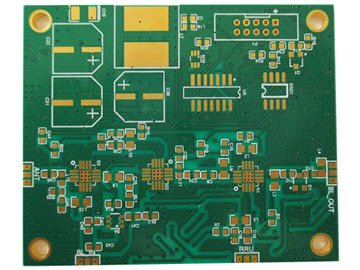 2 Prototype PCB Layer