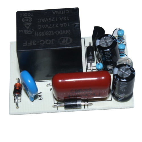 CEM-1 Power Supply PCB Assembly