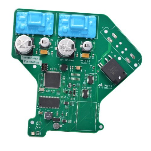 Coffee Maker PCB Assembly Manufacture