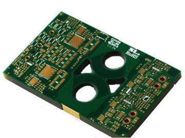 Heavy-Copper PCB Manufacture