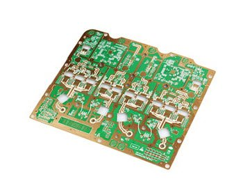High-Frequency PCB Manufacturing