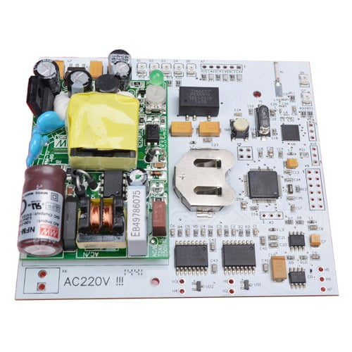 High Voltage Power Supply PCB Assembly Manufacturing