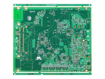 Fabricação de PCBs com controle de impedância