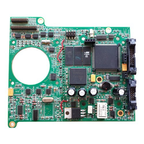 Industrial Controller PCB Assembly Manufacture