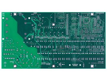 Lead-Free HASL Impedance Control PCB