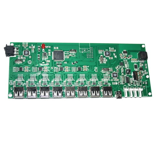 PCB Assembly for Slot Machine