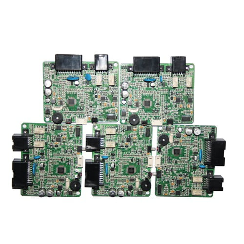 PCB Assembly of Monitoring System