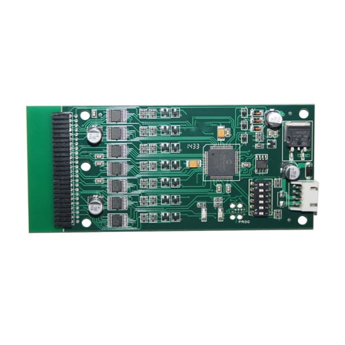 Medical Alert Device PCB Assembly Manufacture