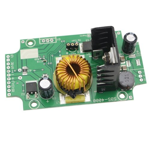Medical Device Power Supply PCB Assembly Manufacture