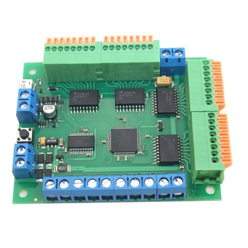 Monitor Control PCB Assembly Manufacture