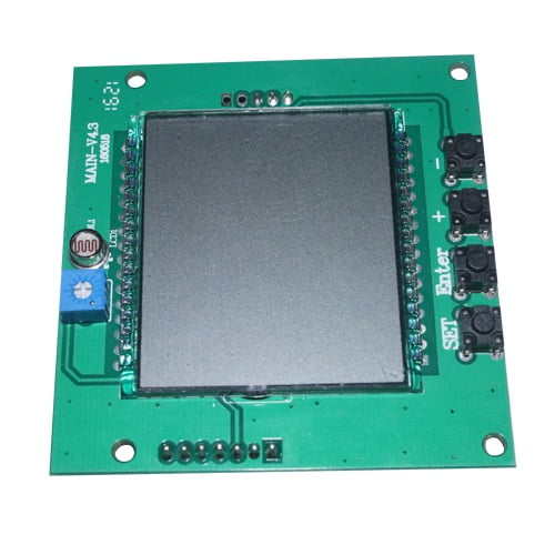 PCB Assembly Manufacture