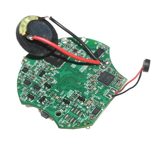 Smoke Detector Printed Circuit Assembly Manufacture