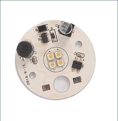 DC 24V LED PCBA