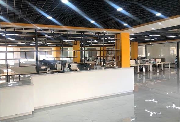 Wuhan R & D Center