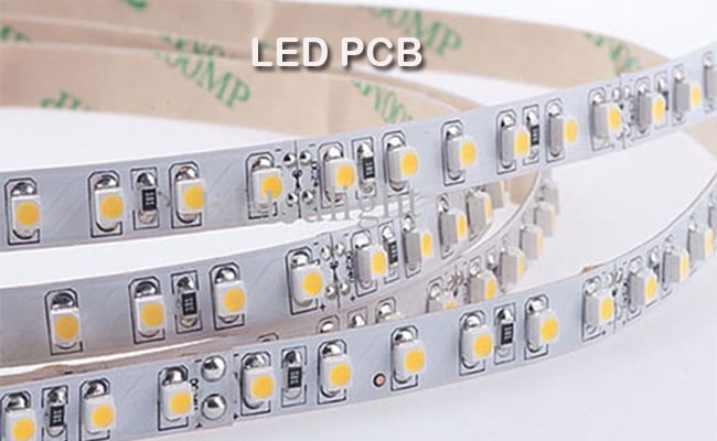 The ultimate guide of led pcb
