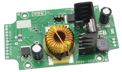 Power Supply PCB Assembly Manufacture