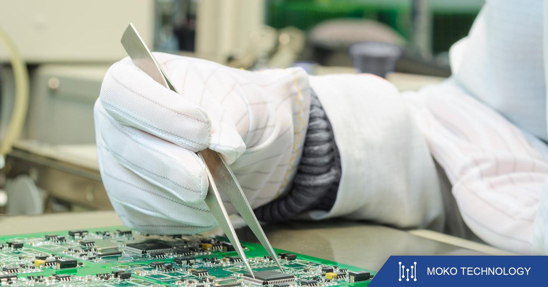 MOKO Technology PCB Testing