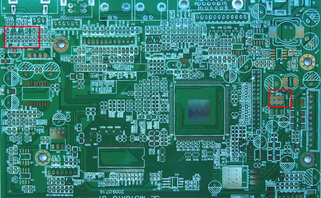 common flaws on pcb manufacturing