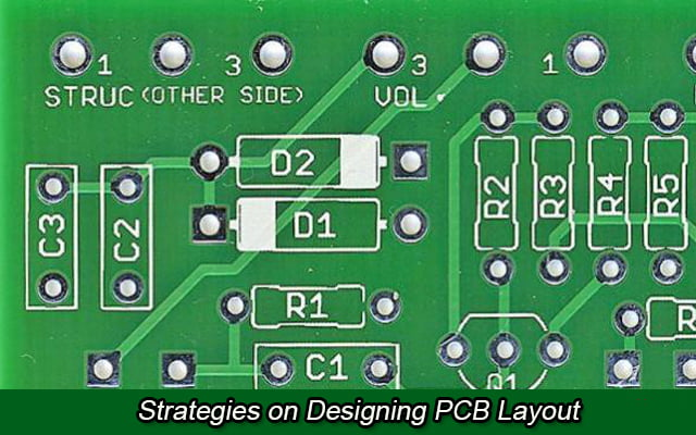 Strategies On Designing Pcb Layout Moko Technology