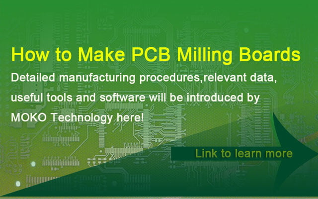 Hands-on Hands Teach You How to Make PCB Milling Boards
