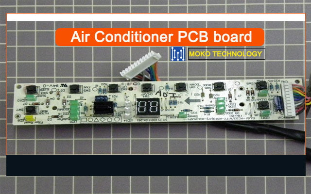 Air Conditioner PCB board