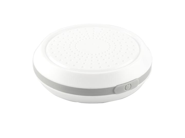 BLE Beacon Motion Sensor