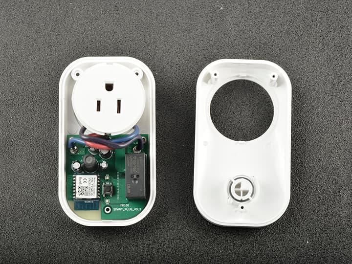ESP32-Smart-Plug-Gateway