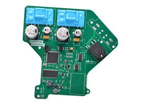 Home Appliance PCB Assembly