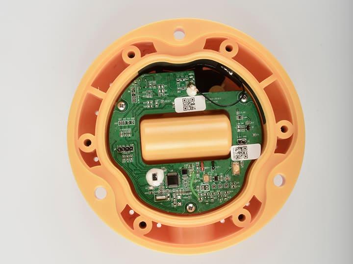 LoRaWAN Manhole Sensor