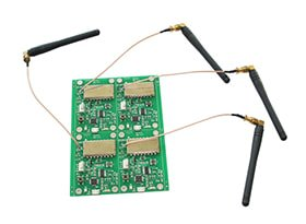 Medical Devices PCB Assembly