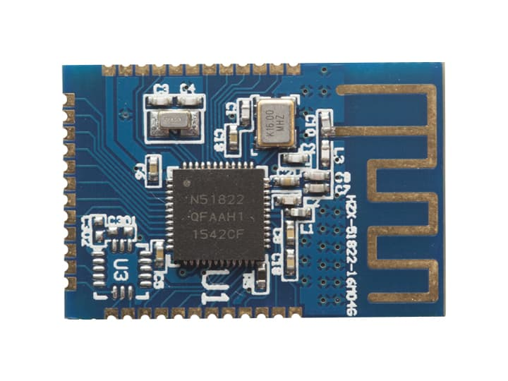 NRF51822 BLE Module Products
