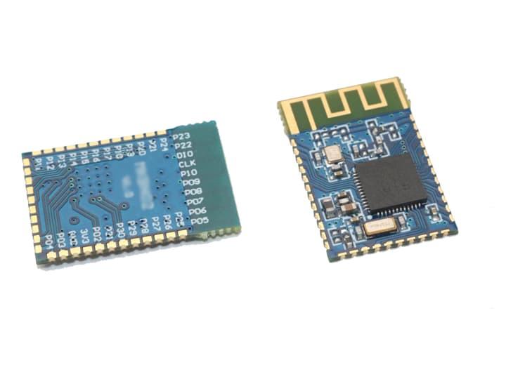 NRF52832 Modulo BLE PCBA