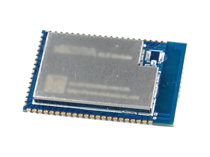 NRF52840 Module Assembly