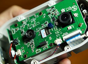 Smart Home-Geräte PCBA