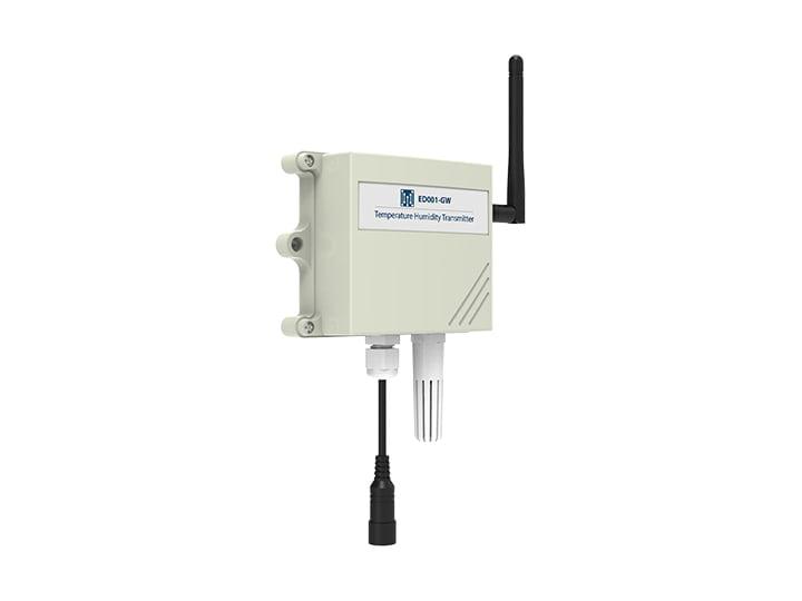 Sensore di umidità della temperatura WiFi