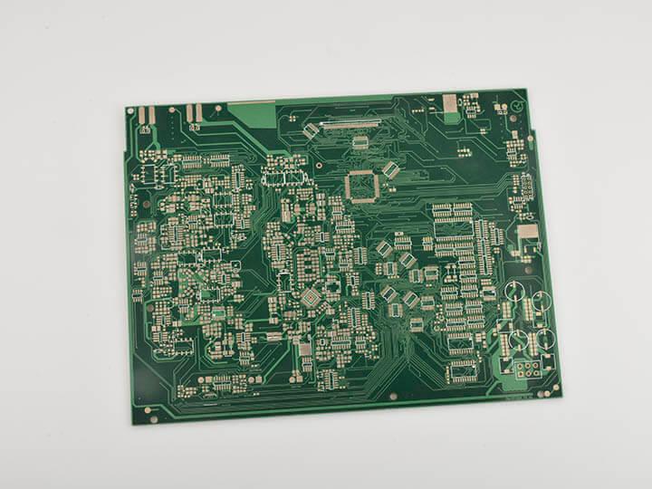 2 Capa HDI PCB