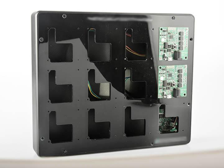 Bluetooth mesh PCBA