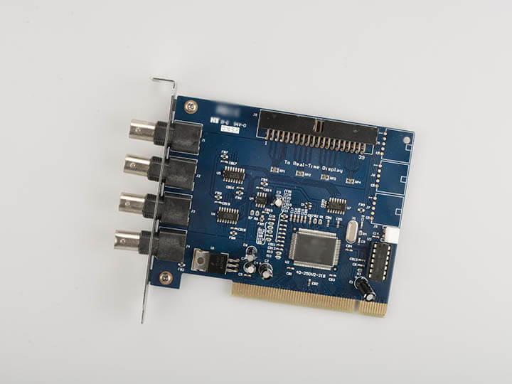 CE FCC IoT PCBA Board