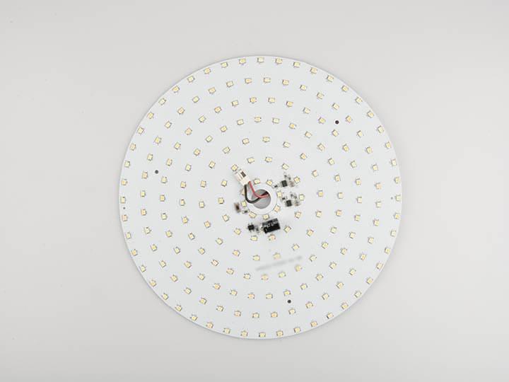 Fabricante de PCB de aluminio CM-LED
